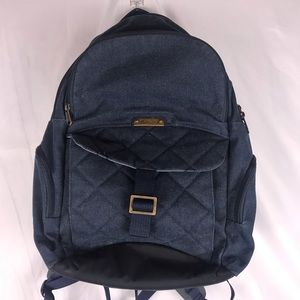 Bergans of Norway Canvas Backpack